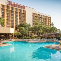 Marriott Orlando Airport Lakeside, hotel near Orlando International Airport - MCO, Orlando