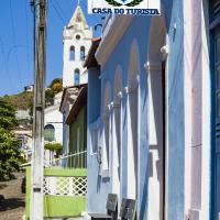 Casa do Turista Pousada, hotel in Piranhas