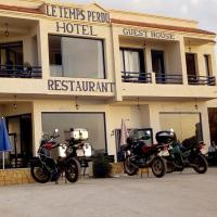 Le temps perdu, hotel in Oualidia