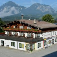 Post Appartements, hotel in Strass im Zillertal