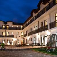 Hotel King, hotel din Târgovişte