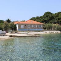 Family friendly seaside apartments Ugljan - 828
