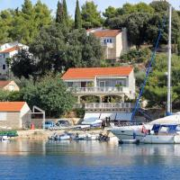 Apartments and rooms by the sea Lumbarda, Korcula - 4442