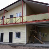 Gostinichnyy Kompleks Garmonya, hotel in Ostrov