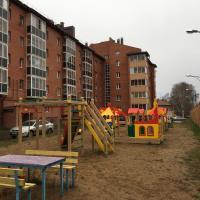 Апартамент на Коммунаров 28