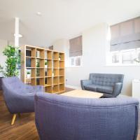 L3 Apartments at Fox Street Studios