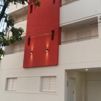 Departamento Temporario Reggiardo, hotel in Resistencia