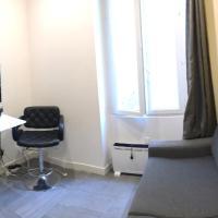 Chambre avec cuisine meublé Marseille Vieux-port&Lonchamp