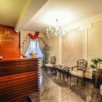 Hotel Aramia, hotel in Satu Mare