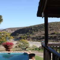 Gourits River Guest Farm, hotel in Albertinia