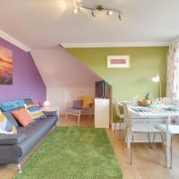 Brunswick - Two Bedroom, Two Bathrooms and Garden View Balcony