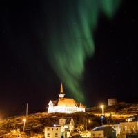 Finna Hótel, hótel á Hólmavík