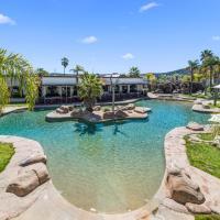 Quality Resort Siesta, hotel in Albury