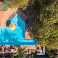 Pousada Villa Maeva Itacimirim, hotel in Itacimirim