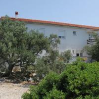 Apartments with a parking space Bozava, Dugi otok - 8123