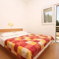 Apartment Bozava 8123a