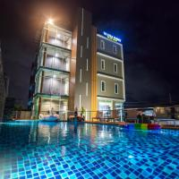 The Elysium Residence, hotel in Chalong