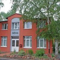 Appartementhaus auf Moenchgut