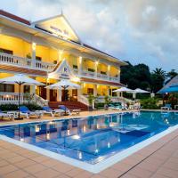 Riviera Hotel & Resort Kep