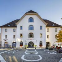 Hotel Balsthal, hotel in Balsthal