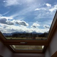 Ferienwohnung Bergblick, hotel in Bad Aibling