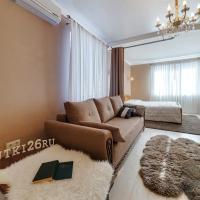 VIP apartments on Moskovskaya 99 - Sutki26