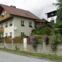 Apartman Na Strani, hotel v destinaci Vimperk