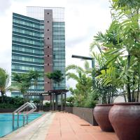 Hock Lee Hotel & Residences, hotel di Kuching