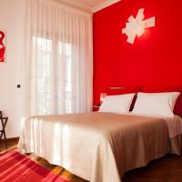 Isa Guest Rooms