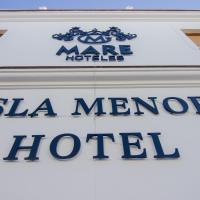 Hotel Isla Menor, hotel in Dos Hermanas