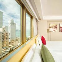 Eco Tree Hotel, hotel v Hong Kongu