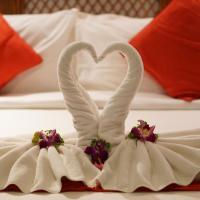 Am Samui Resort - SHA Plus, отель в Талинг-Нгам-Бич