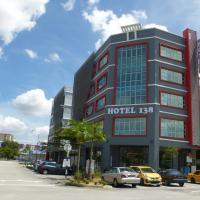 Hotel 138 @ Bestari, hotel in Shah Alam