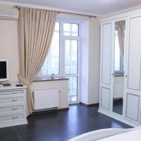 Apartment on Lukyanovska