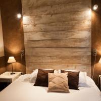 Le Devem De Mirapier, hôtel à Cornillon-Confoux