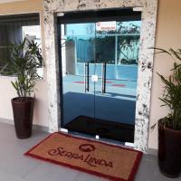 Serra Linda Hotel, hotel in Serra