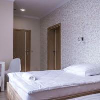 Oleńka, hotel en Kutno