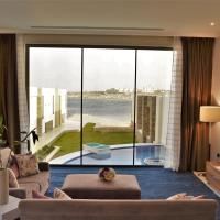 "Tamara Beach Resort, Al Khobar Half Moon Bay-""Families Only"", hotel em Half Moon Bay"
