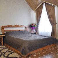 Mini-hotel Yandrusi, hotel in Kamianets-Podilskyi