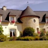 Chambre D'Hotes Miraflores, hotel in Malestroit