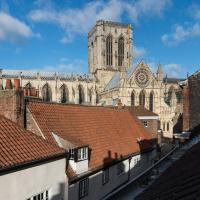 Stonegate Loft -Minster Views