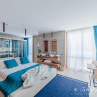 CUMEJA Beach Club & Hotel