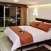 Agua Fuego Hotel, hotel em Baños