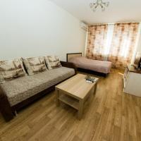 ATLANT Apartments 57, отель в Воронеже