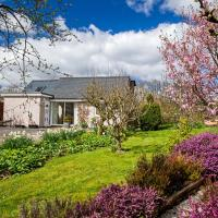 Ty'r Afon - River Cottage