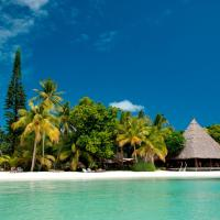 Oure Tera Beach Resort, hotel in Vao