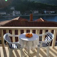 Apartments by the sea Povlja, Brac - 2955