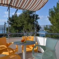 Apartments by the sea Arbanija, Ciovo - 4320