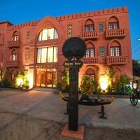 Bagan View Hotel, hotel din Bagan