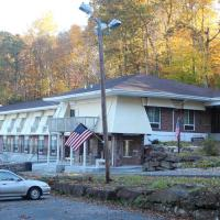 Passport Inn and Suites - Middletown, hotel sa Middletown